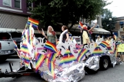 Pride on Parade