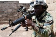 The War in Mali and AFRICOM's Agenda: Target China