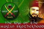 Syria's Muslim Brotherhood Propped Up by US Since 2007 Under Bush