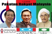 Towards a 'Colored Revolution' in Malaysia? US and Pro-Israel Foundations Channel Support to Pakatan Rakyat Opposition