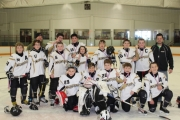 Castlegar PeeWee House teams take gold and silver in Stateside tourney