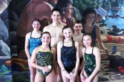 Castlegar and Nelson swimmers off to provincials