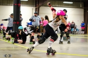 Kootenay roller derby team makes it to first-ever national championships