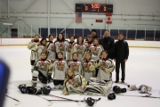 Wildcats win gold