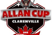 Bentley, MacLeod fall short at 2015 Allan Cup Tournament