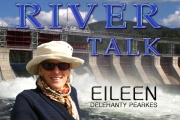 River Talks — Playing Poker, Watching Poker at 2014 Transboundary Conference