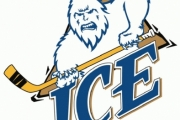 Ice cooled by North Island Silvertips