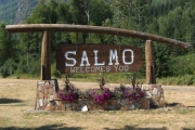 Residents of Salmo will see a two percent increase in property taxes.