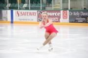 The weekend meet will showcase skaters from throughout the West Kootenay. — The Nelson Daily file photo