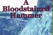 Co-authors of A Bloodstained Hammer host book signing Saturday