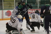 The Kootenay Ice concluded the BC Major Midget season with a 5-29-6 record. — The Nelson Daily file photo