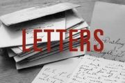 LETTER: Forests under threat