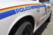 Nakusp RCMP were kept busy dealing with a pair of calls in Edgewood.
