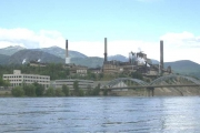 Teck charged for effluent disharge into Columbia River