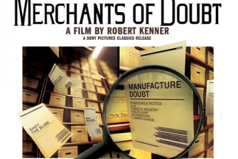 Merchants of Doubt documentary to screen in Castlegar