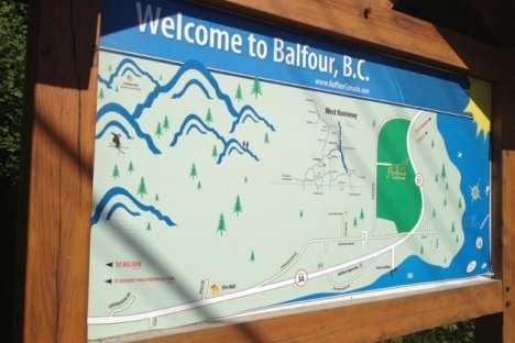 Balfour water system part of $373.2 million allotted for 144 new projects.