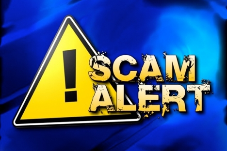 Quick thinking by Salmo resident gives phone scammer the busy signal