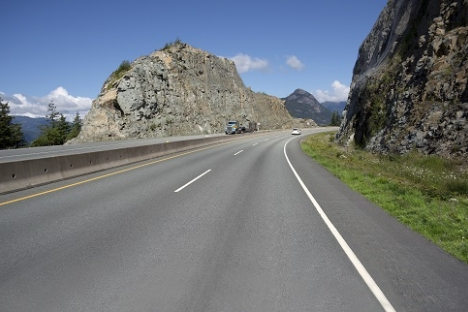 In the Southern Interior, 69 people were injured in 270 crashes.