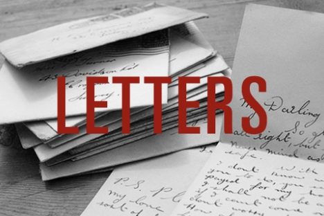 LETTER: Volunteers risk their lives yet government slow to investigate