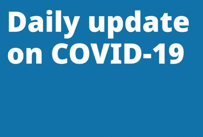 21 cases of COVID-19 reported in B.C.